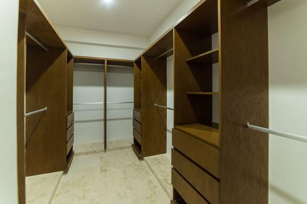 Foto de departamento en venta en  , montebello, mérida, yucatán, 14028944 No. 11