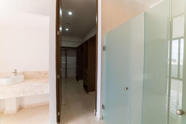 Foto de departamento en venta en  , montebello, mérida, yucatán, 14028944 No. 12