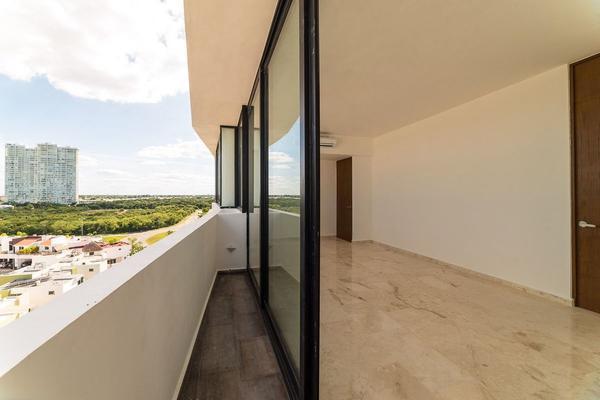 Foto de departamento en venta en  , montebello, mérida, yucatán, 14028944 No. 13