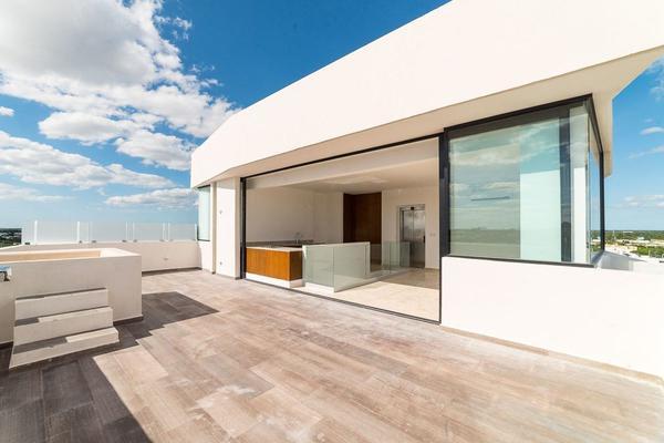 Foto de departamento en venta en  , montebello, mérida, yucatán, 14028944 No. 18