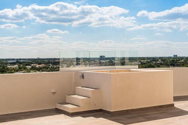 Foto de departamento en venta en  , montebello, mérida, yucatán, 14028944 No. 19