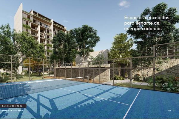 Foto de departamento en venta en  , montebello, mérida, yucatán, 14028968 No. 04