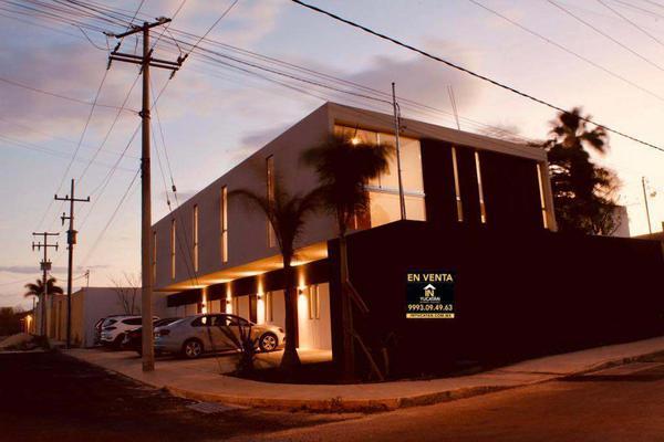 Foto de departamento en venta en  , montebello, mérida, yucatán, 14028976 No. 16