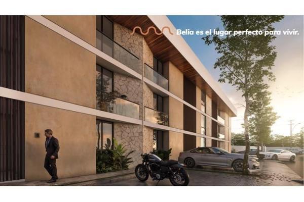 Foto de departamento en venta en  , montebello, mérida, yucatán, 14030366 No. 02