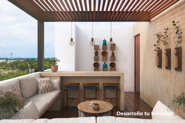 Foto de departamento en venta en  , montebello, mérida, yucatán, 14030366 No. 08