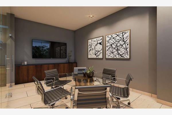 Foto de oficina en venta en  , montebello, mérida, yucatán, 16624878 No. 04