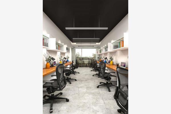 Foto de oficina en venta en  , montebello, mérida, yucatán, 16624878 No. 05