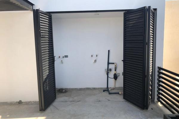 Foto de casa en venta en  , montebello, mérida, yucatán, 0 No. 09