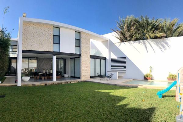 Foto de casa en venta en  , montebello, mérida, yucatán, 19419158 No. 02