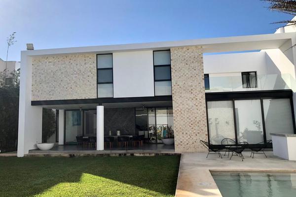Foto de casa en venta en  , montebello, mérida, yucatán, 19419158 No. 04