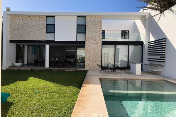 Foto de casa en venta en  , montebello, mérida, yucatán, 19419158 No. 05