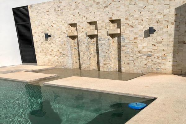 Foto de casa en venta en  , montebello, mérida, yucatán, 19419158 No. 18