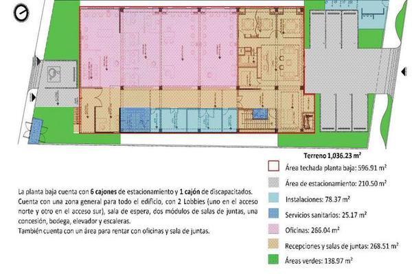 Foto de edificio en venta en  , montebello, mérida, yucatán, 0 No. 05
