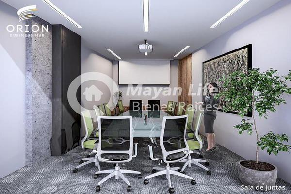 Foto de oficina en venta en  , montebello, mérida, yucatán, 0 No. 03