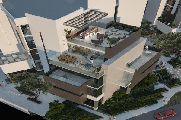 Foto de oficina en venta en  , montebello, mérida, yucatán, 20177632 No. 06