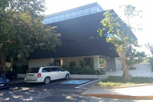 Foto de oficina en venta en  , montebello, mérida, yucatán, 20479049 No. 01