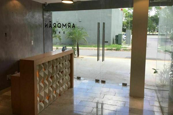 Foto de oficina en venta en  , montebello, mérida, yucatán, 20479049 No. 11