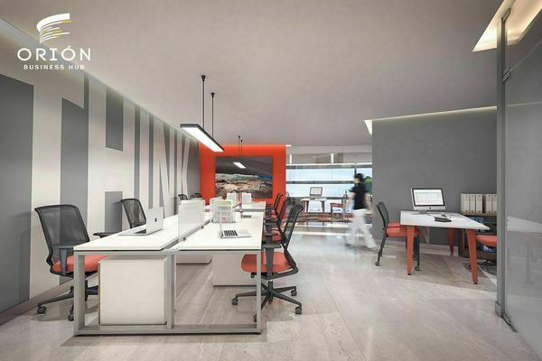 Foto de oficina en venta en  , montebello, mérida, yucatán, 20593530 No. 08