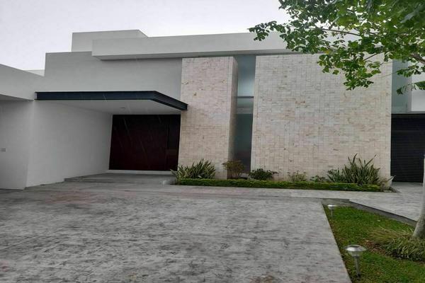 Foto de casa en venta en  , montebello, mérida, yucatán, 21023494 No. 02