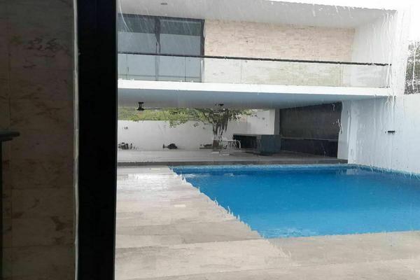 Foto de casa en venta en  , montebello, mérida, yucatán, 0 No. 05