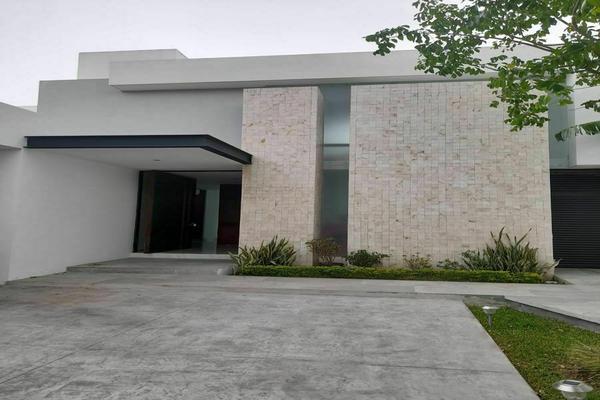 Foto de casa en venta en  , montebello, mérida, yucatán, 21023494 No. 11