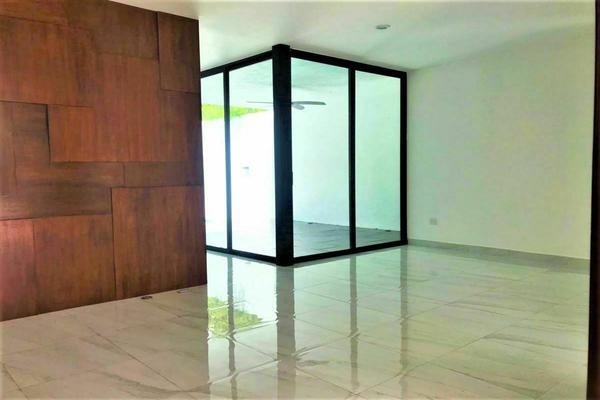 Foto de casa en venta en  , montebello, mérida, yucatán, 21023494 No. 12