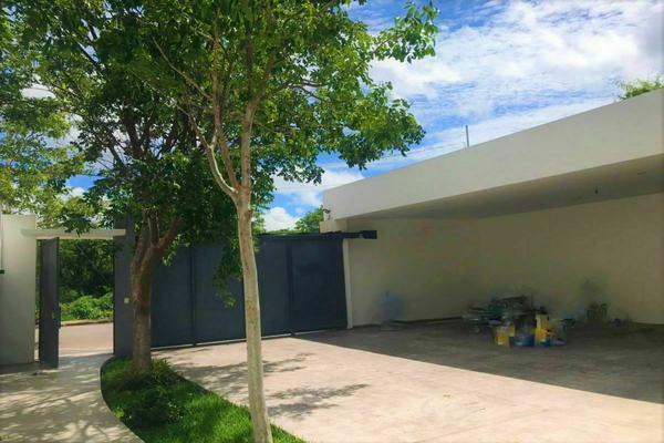 Foto de casa en venta en  , montebello, mérida, yucatán, 21023494 No. 13