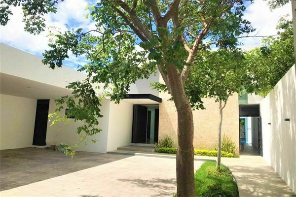 Foto de casa en venta en  , montebello, mérida, yucatán, 21023494 No. 14