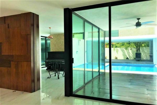 Foto de casa en venta en  , montebello, mérida, yucatán, 21023494 No. 15