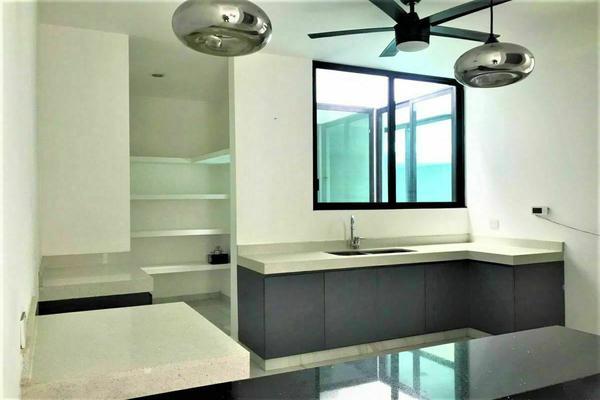 Foto de casa en venta en  , montebello, mérida, yucatán, 21023494 No. 17