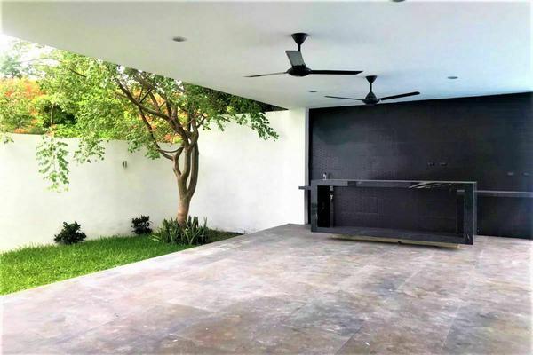 Foto de casa en venta en  , montebello, mérida, yucatán, 21023494 No. 19