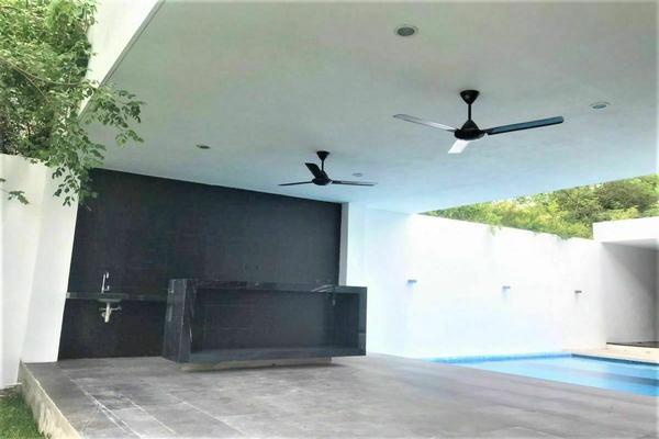 Foto de casa en venta en  , montebello, mérida, yucatán, 21023494 No. 20