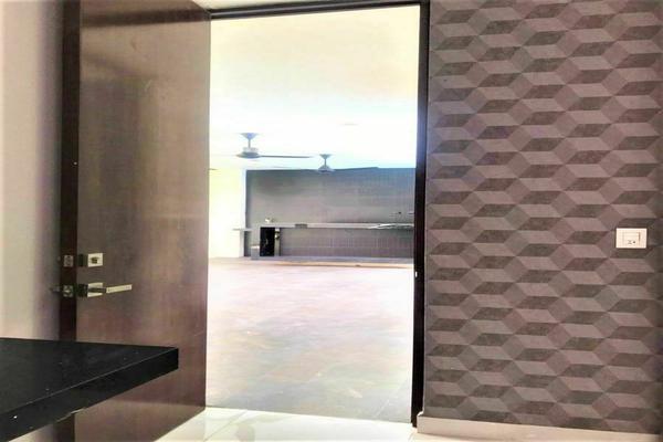Foto de casa en venta en  , montebello, mérida, yucatán, 21023494 No. 24