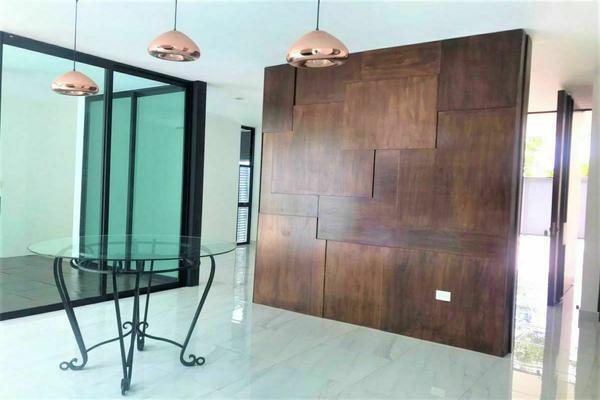 Foto de casa en venta en  , montebello, mérida, yucatán, 21023494 No. 25