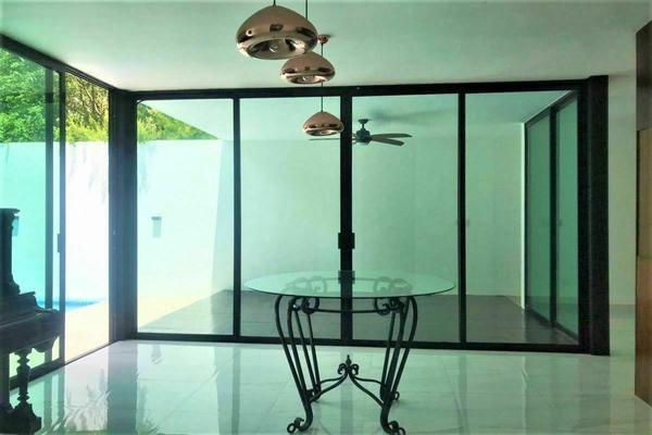 Foto de casa en venta en  , montebello, mérida, yucatán, 21023494 No. 26
