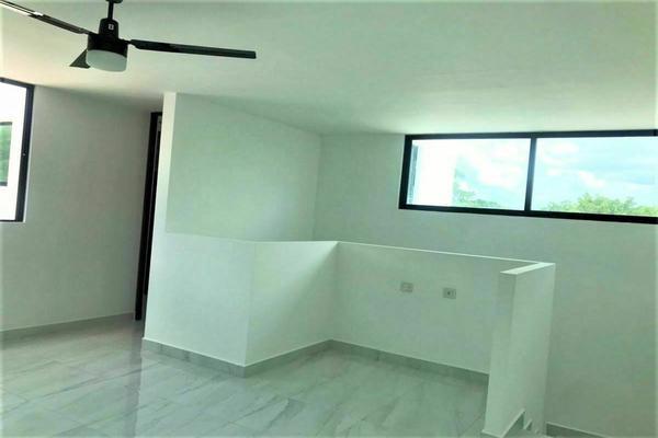 Foto de casa en venta en  , montebello, mérida, yucatán, 21023494 No. 27