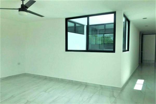 Foto de casa en venta en  , montebello, mérida, yucatán, 21023494 No. 33