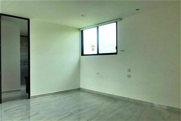 Foto de casa en venta en  , montebello, mérida, yucatán, 21023494 No. 36