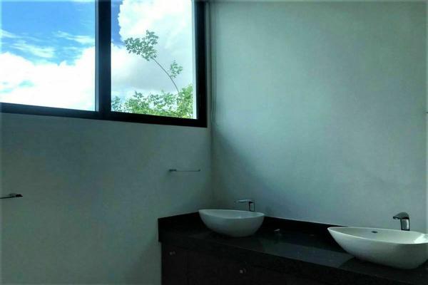 Foto de casa en venta en  , montebello, mérida, yucatán, 21023494 No. 38