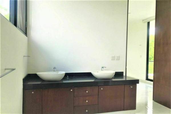 Foto de casa en venta en  , montebello, mérida, yucatán, 21023494 No. 40