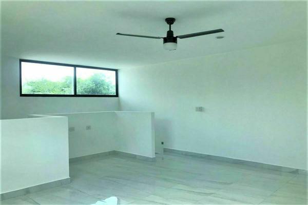 Foto de casa en venta en  , montebello, mérida, yucatán, 21023494 No. 41