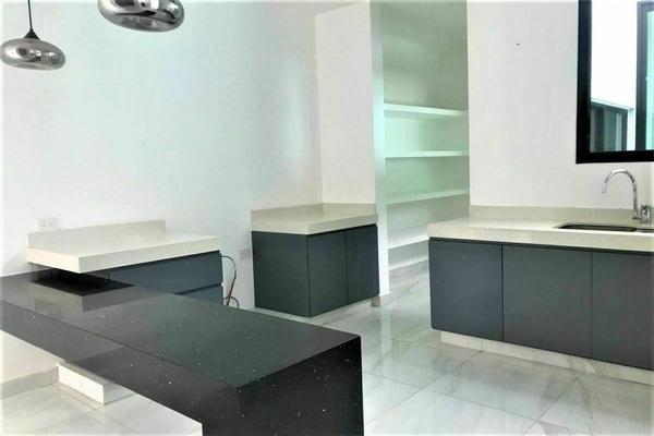 Foto de casa en venta en  , montebello, mérida, yucatán, 21023494 No. 42