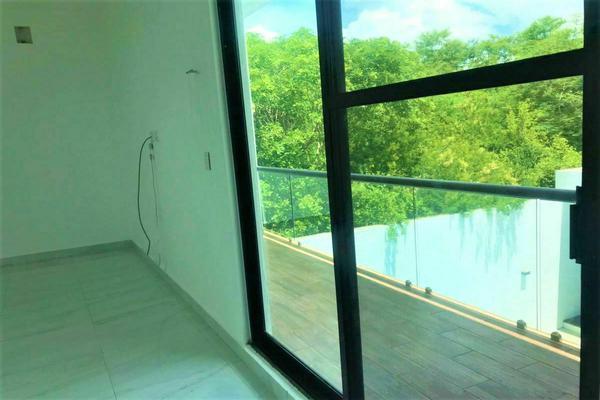 Foto de casa en venta en  , montebello, mérida, yucatán, 21023494 No. 43