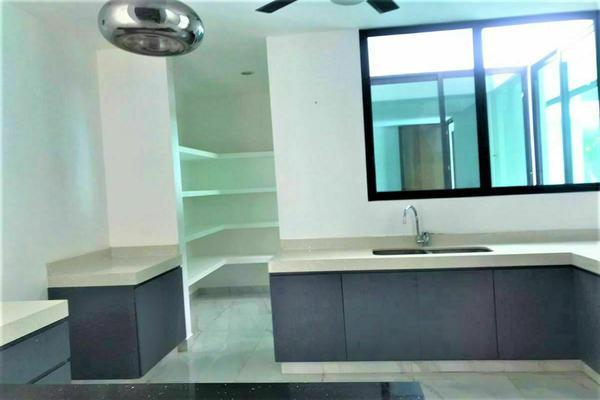 Foto de casa en venta en  , montebello, mérida, yucatán, 21023494 No. 45
