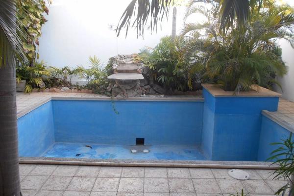 Foto de casa en venta en  , montebello, mérida, yucatán, 3048319 No. 08