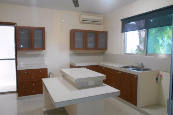 Foto de casa en venta en  , montebello, mérida, yucatán, 3048319 No. 10