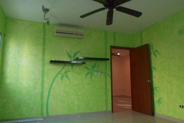 Foto de casa en venta en  , montebello, mérida, yucatán, 3048319 No. 12
