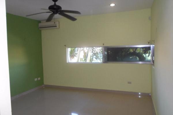 Foto de casa en venta en  , montebello, mérida, yucatán, 3048319 No. 14