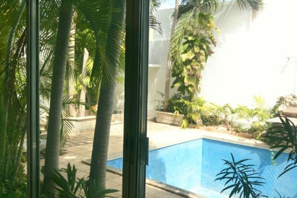 Foto de casa en venta en  , montebello, mérida, yucatán, 3088950 No. 23