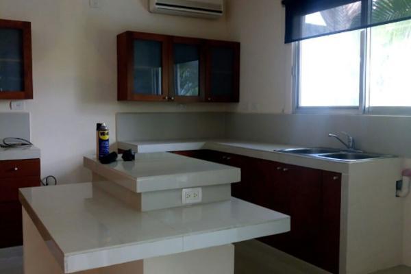 Foto de casa en venta en  , montebello, mérida, yucatán, 3088950 No. 24